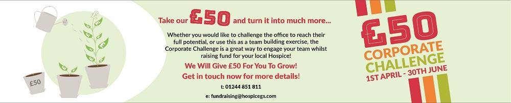 Hospice of the Good Shepherd Corporate Challenge
